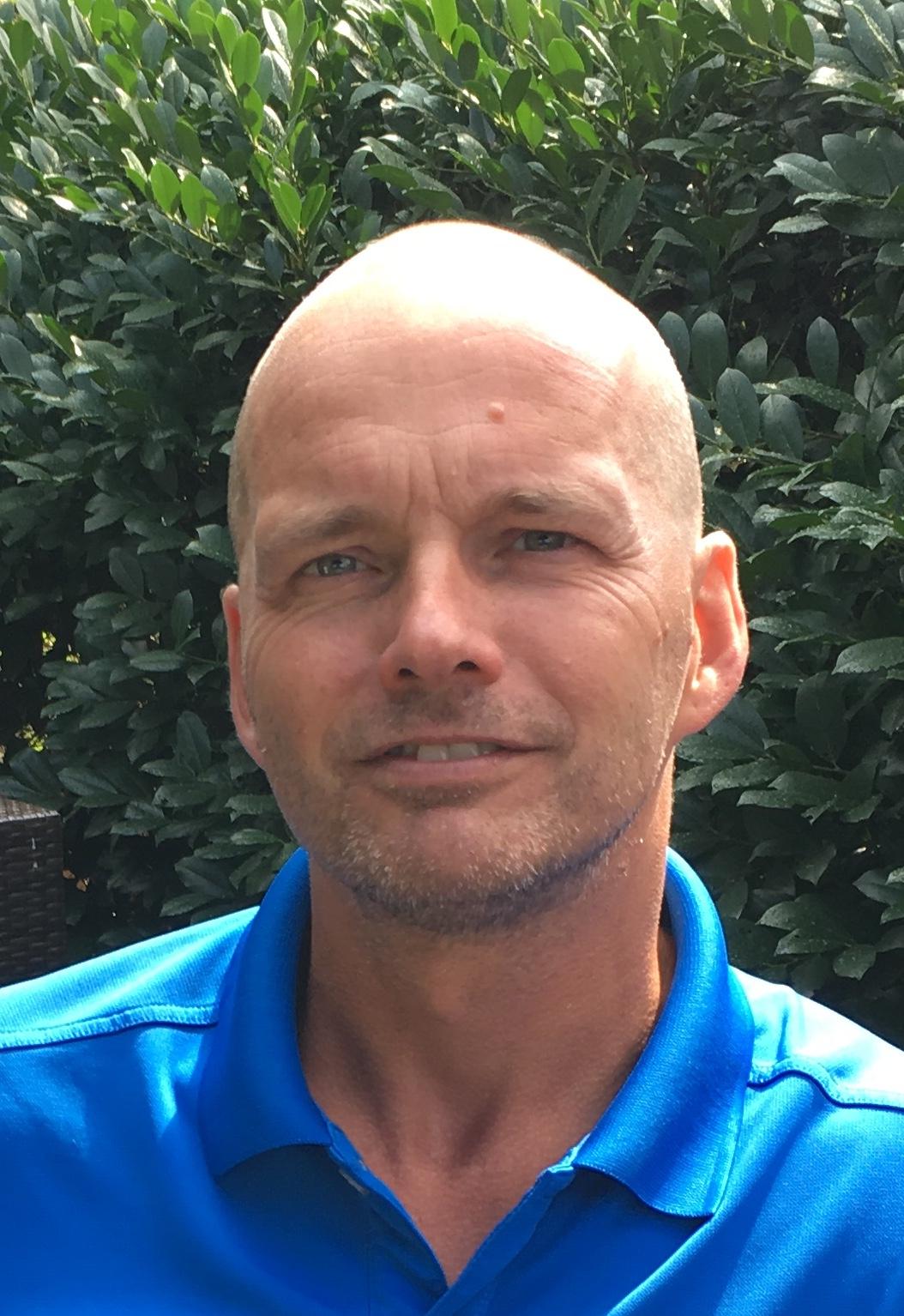 Matthias Carell