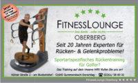 FitnessLounge Oberberg