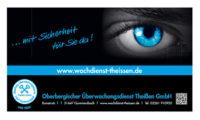Überwachungsdienst Theissen